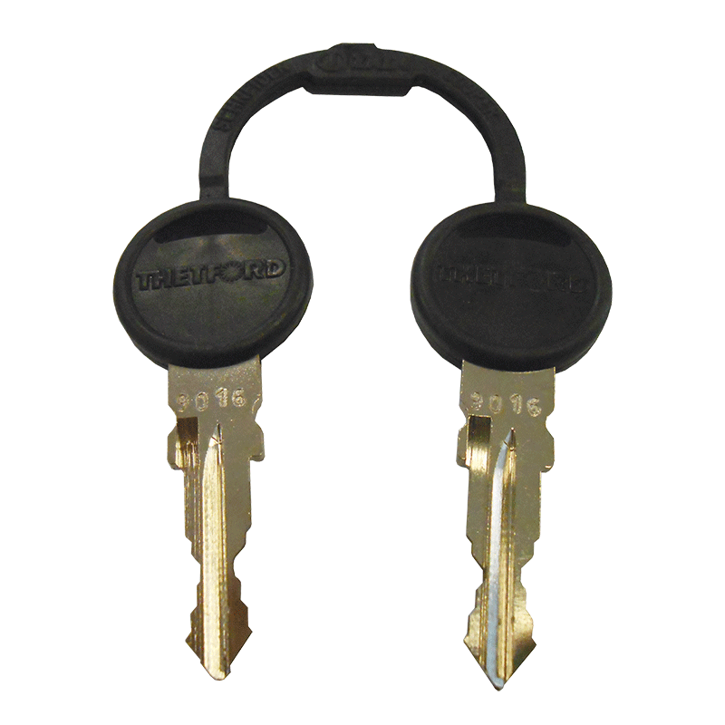 Thetford Zadi Key Only for Key Code