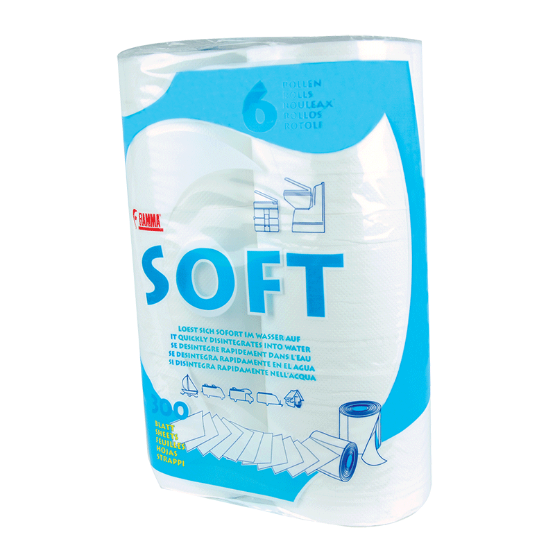 Fiamma Toilet Tissue