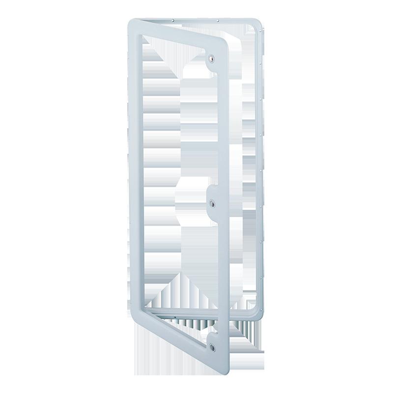 Thetford Service Door 6 (white)