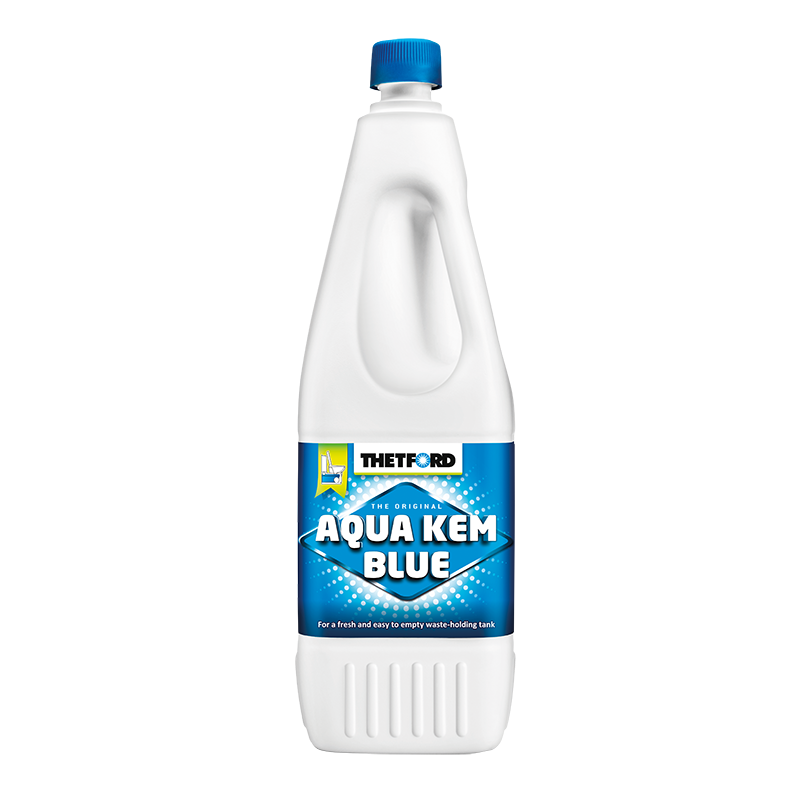 Thetford Aqua Kem Blue (2Lt)