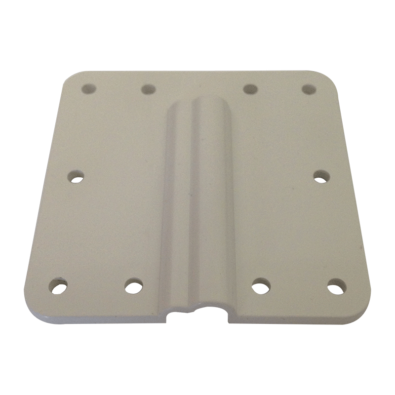 Winegard 4 Cable Entry Plate 2