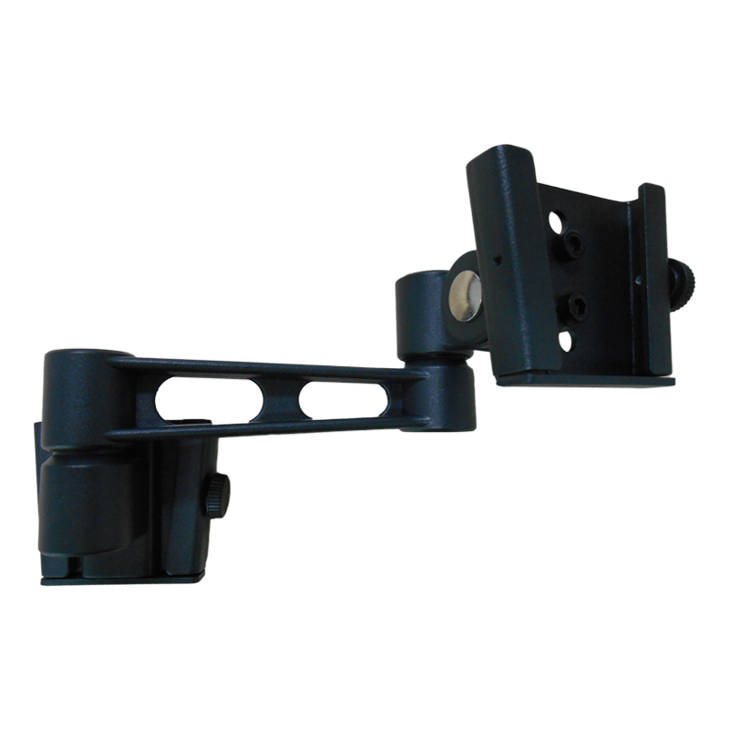 Sphere S2 Black Single Arm TV Bracket