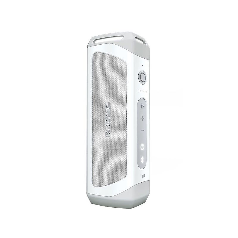 FURRION LIT Portable Bluetooth Speaker White