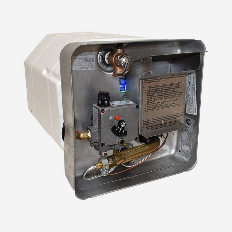 Suburban WaterMark Manual Ignition Hot Water Service (SW6PA)