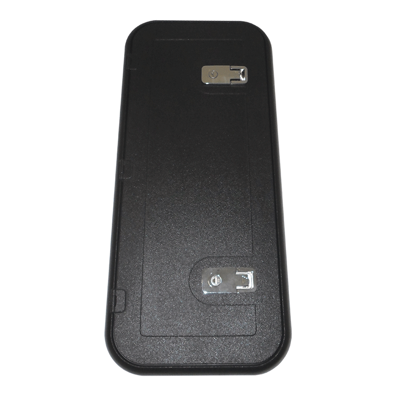 Coast Door 6 (Black)