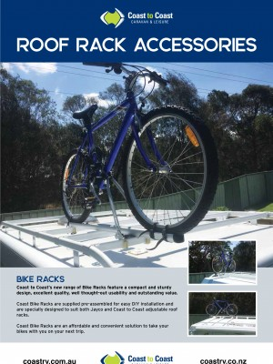 Roof Rack Accessories