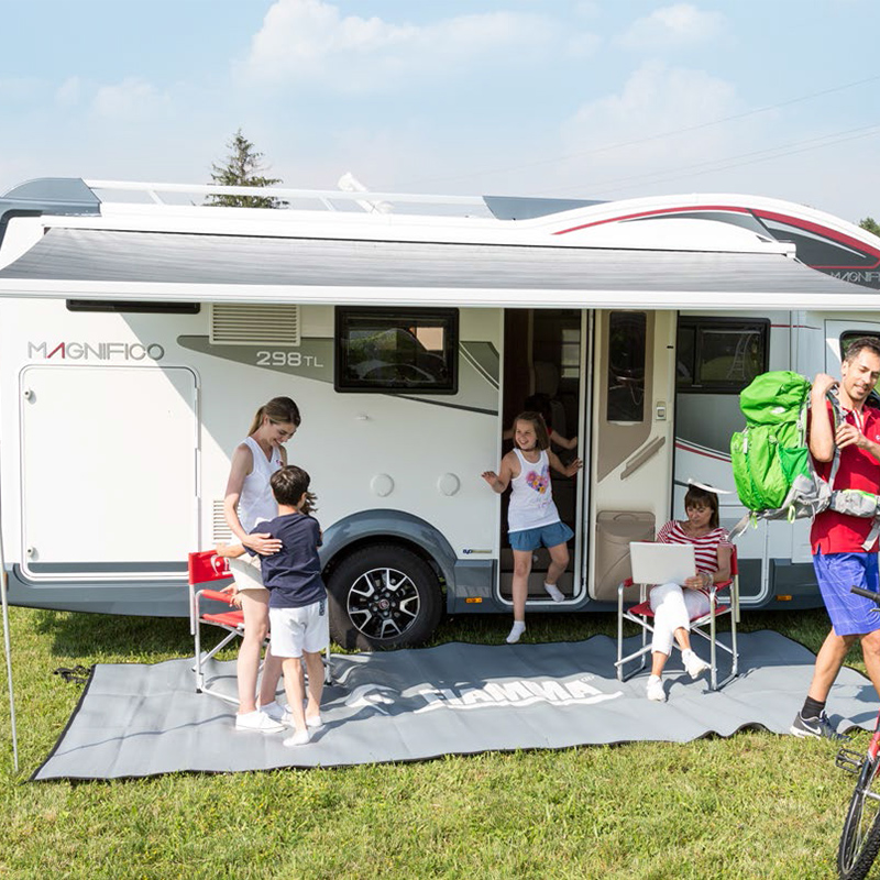 Fiamma Awnings - Coast to Coast RV