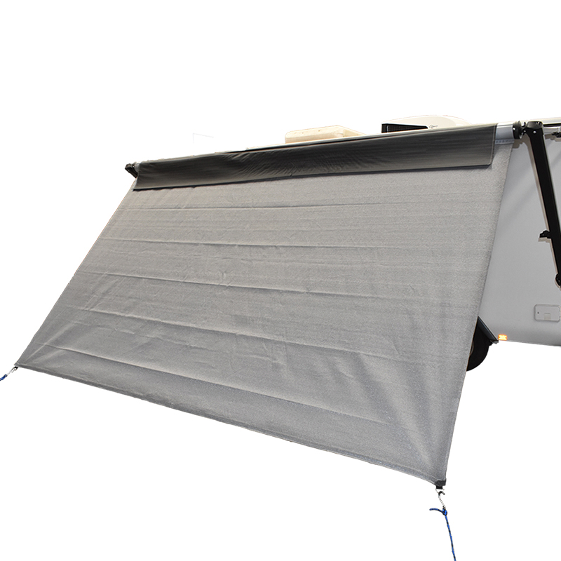 Travelite Front Sunscreen to Suit Rollout Awning