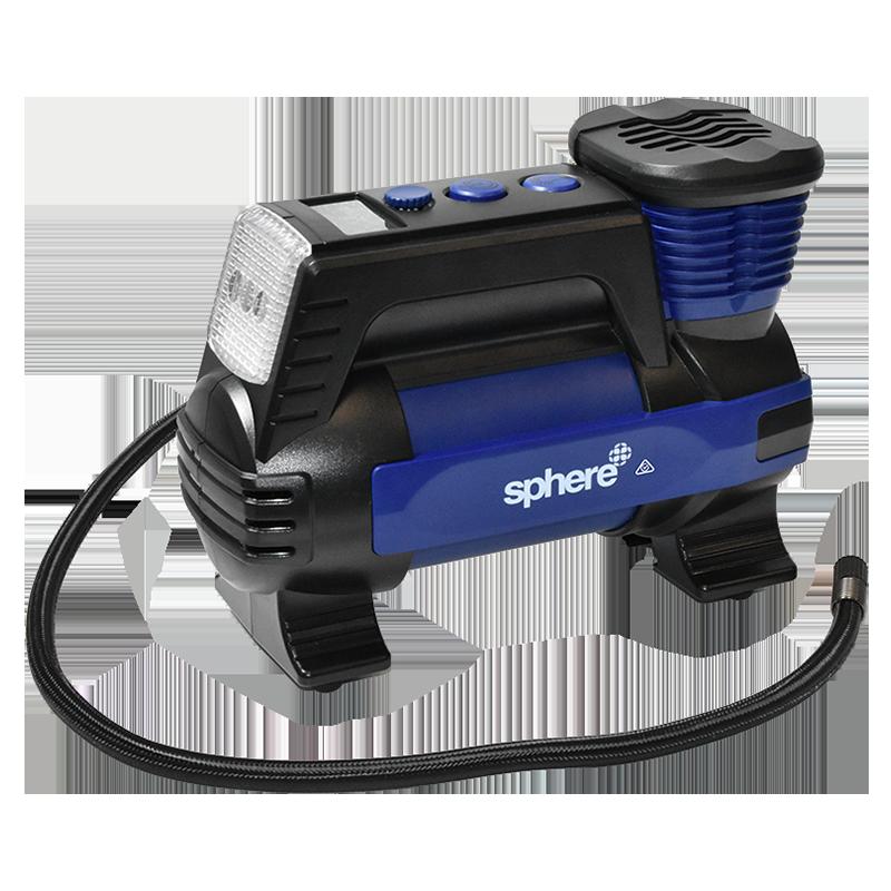Sphere Swift Tyre Inflator 35-38 L/min.